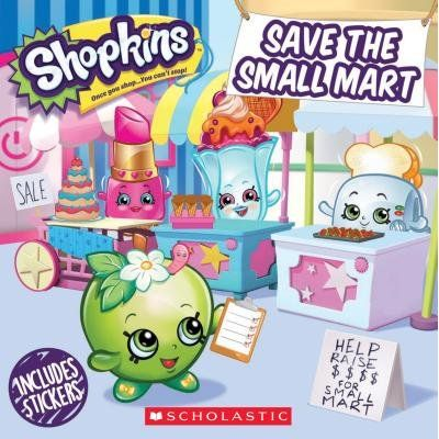 Save The Small Mart