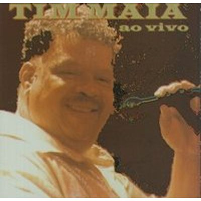 Tim Maia ao Vivo