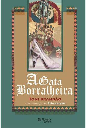 A Gata Borralheira - Brandão, Toni pdf epub