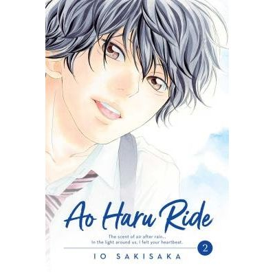 Ao Haru Ride, Vol. 2
