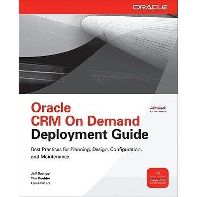 Oracle CRM On Demand Deployment Guide