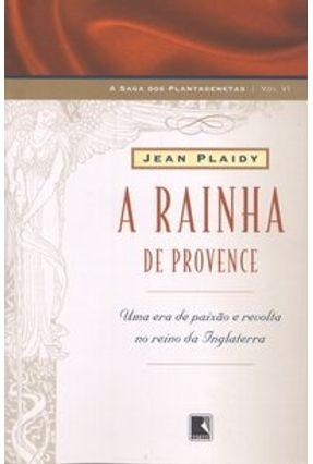 A Rainha de Provence