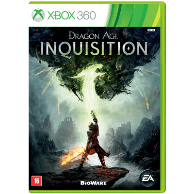 Dragon Age - Inquisition - X360