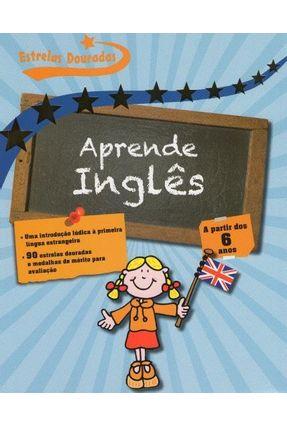 Aprende Inglês - Vários Autores pdf epub