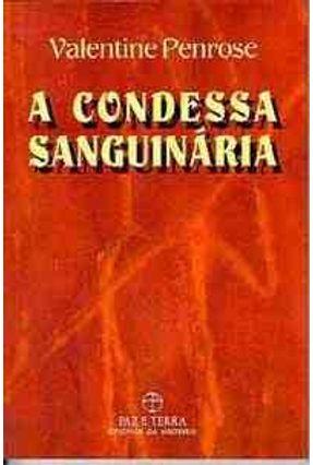 A Condessa Sanguinaria