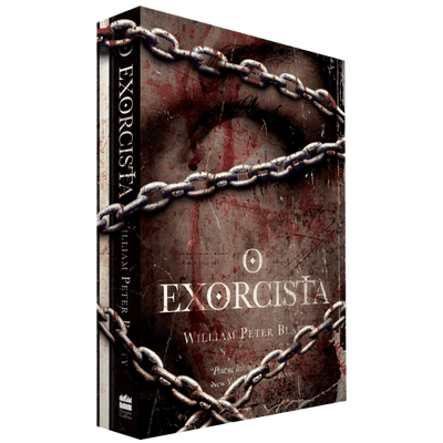 Box - o Exorcista - 2 Volumes