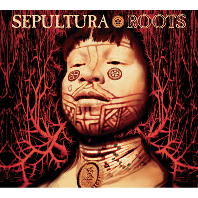 Sepultura - Roots - Expanded Edition - Digifile - 2 CDs