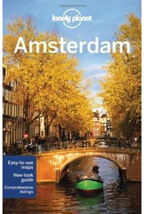 Lonely Planet - Amsterdam - Zimmerman | Tagrny.org