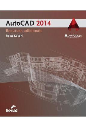 Autocad 2014 - Recursos Adicionais - Katori,Rosa | Hoshan.org