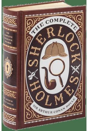 The Complete Sherlock Holmes - Doyle,Arthur Conan pdf epub
