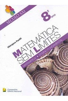 Matematica Sem Limites 8º Ano - Favilli,Ubirajara   Hoshan.org