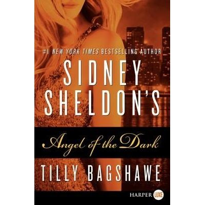 Sidney Sheldon's Angel Of The Dark LP
