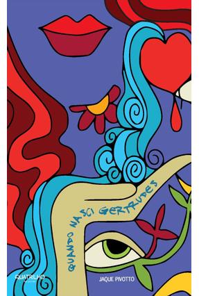 Quando Nasci Gertrudes - Pivotto,Jaqueline pdf epub