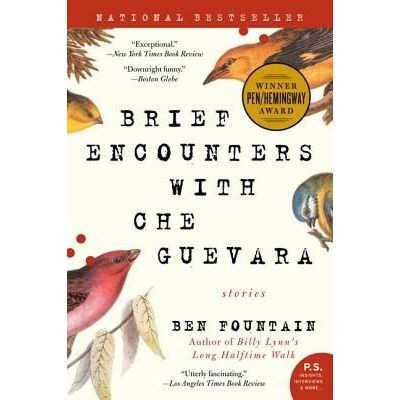 Brief Encounters With Che Guevara - Stories