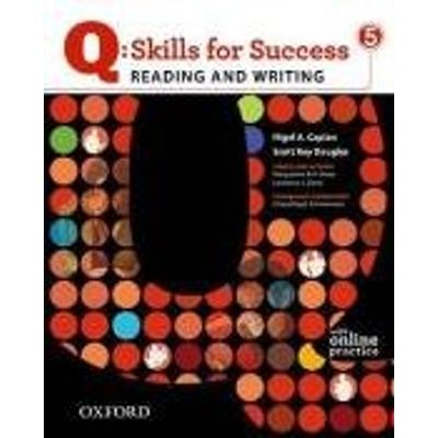 Q Skills For Success Reading And Writing 5 Students Book