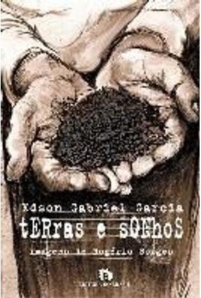 Terras e Sonhos - Garcia,Edson Gabriel pdf epub