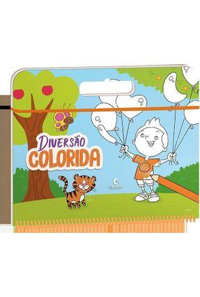 Maleta Diversão Colorida - Rodrigues,Naihobi S. pdf epub