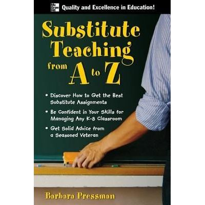 Substitute Teaching A To Z
