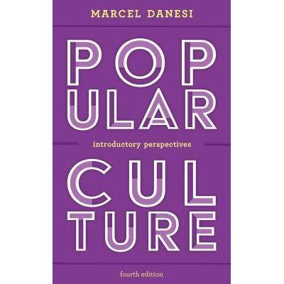 Popular Culture - Introductory Perspectives