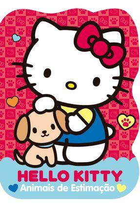 Hello Kitty - Animais de Estimação - Editora Ciranda Cultural   Nisrs.org