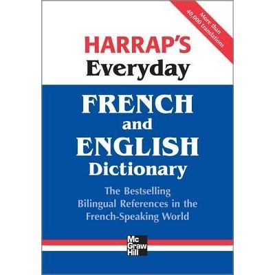 Harraps Everyday Fre&eng DIC