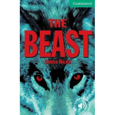The Beast - Cambridge English Readers Level 3