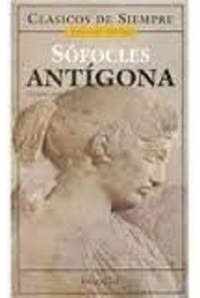 Antigona - Sófocles | Hoshan.org