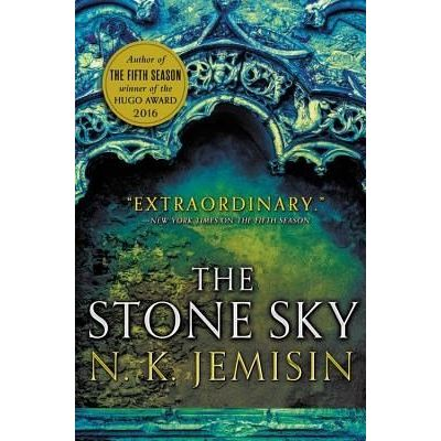 The Stone Sky - The Broken Earth - Book Three