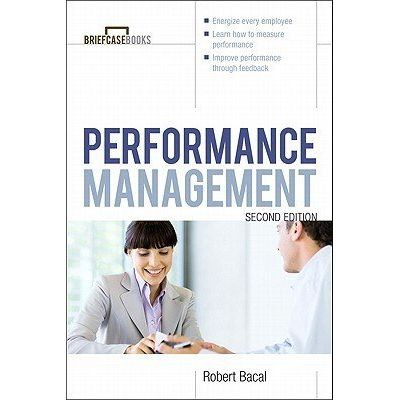 Manager's Guide To Performance Management