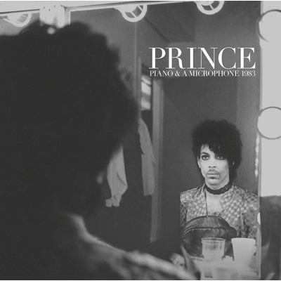 Prince - Piano & A Microphone 1983 - Digifile