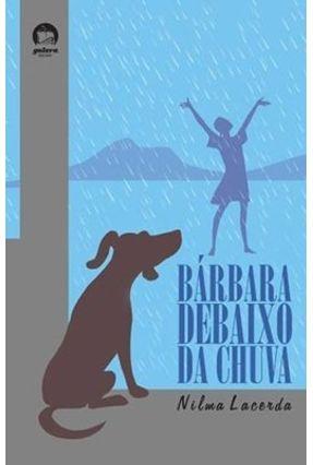 Bárbara Debaixo da Chuva - Galera - Lacerda,Nilma pdf epub
