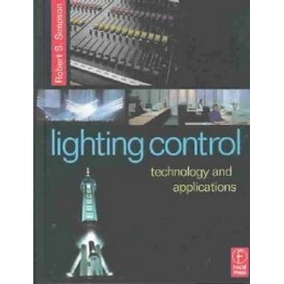 Lighting Control: Technology & Applicatn