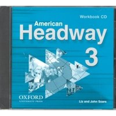 American Headway 3 - Workbook Cd