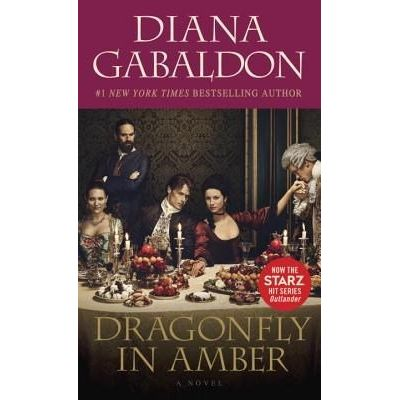 Dragonfly In Amber - Starz Tie In Edition