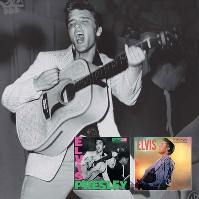 Elvis Presley - 2 CDs
