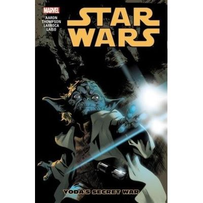 Star Wars - Star Wars, Volume 5 - Yoda's Secret War