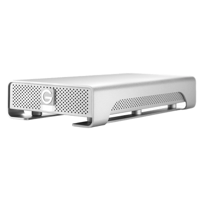 HD Externo G-Drive Triple Interface 0G02529 Firewire, USB 3.0, 2Tb