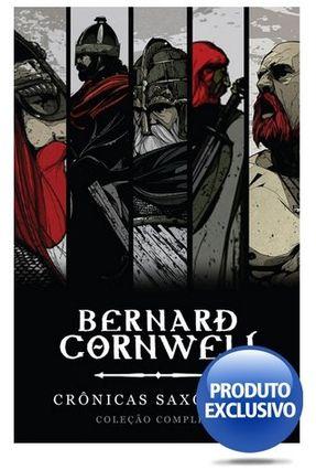 Box - Crônicas Saxonicas