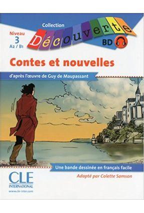 BD Nouvelles De Maupassant - Interforum pdf epub