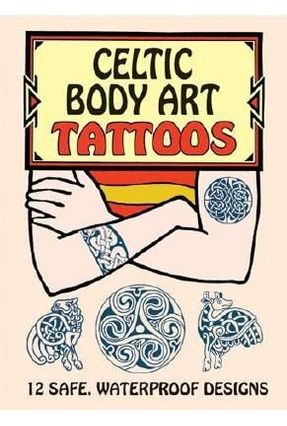 Celtic Body Art Tattoos - Pomaska,Anna | Tagrny.org