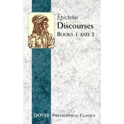 Discourses  - Books 1 And 2