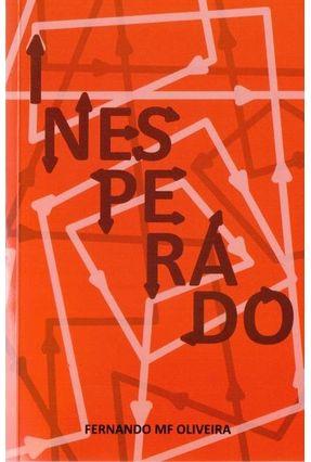 Inesperado - Oliveira,Fernando Mf pdf epub