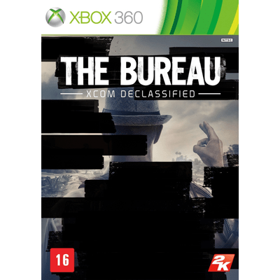 The Bureau: Xcom Declassified - X360