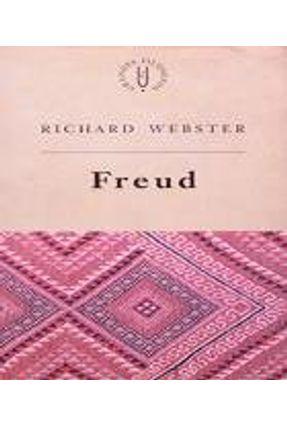 Freud - Grandes Filosofos