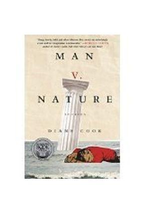 Man V. Nature - Cook,Diane | Tagrny.org