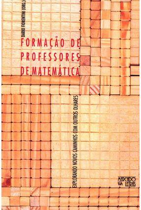 Formação De Professores De Matemática - Dario Fiorentini | Nisrs.org