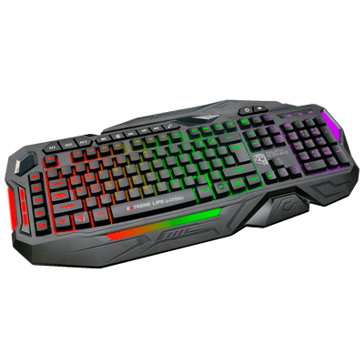 Teclado Gamer Death Machine