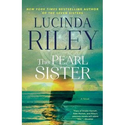 The Pearl Sister - Book Four