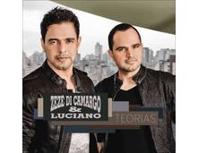 CAMARGO COMPLETO DI E DVD BAIXAR ZEZE LUCIANO 2012