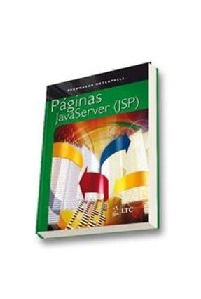 Páginas Javaserver (jsp) - Metlapalli,Prabhakar, Ph.d. | Tagrny.org
